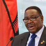 President Kenyatta congratulates incoming Malawi President Lazarus Chakwera